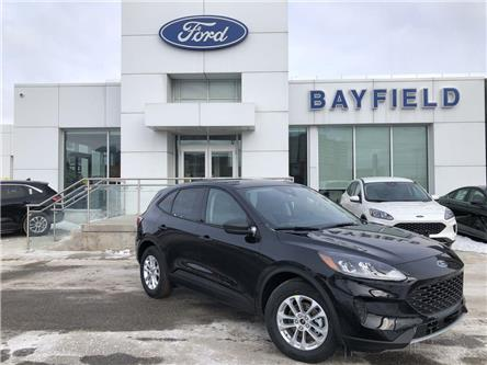2020 Ford Escape S (Stk: ES20161) in Barrie - Image 1 of 15