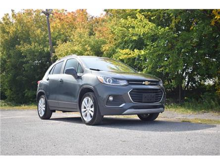 2020 Chevrolet Trax Premier (Stk: B6249) in Kingston - Image 1 of 26
