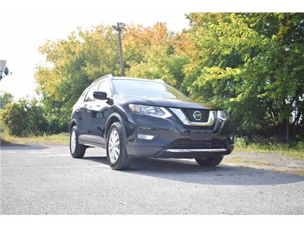 2020 Nissan Rogue SV (Stk: B6371) in Kingston - Image 1 of 26
