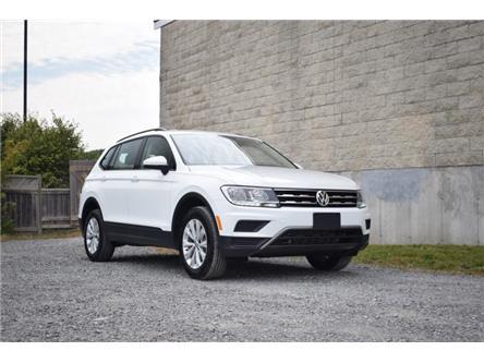 2020 Volkswagen Tiguan Trendline (Stk: B6301) in Kingston - Image 1 of 23