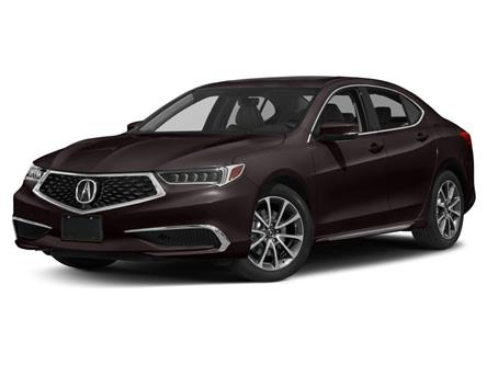 2018 Acura TLX Tech (Stk: PW0194) in Red Deer - Image 1 of 9