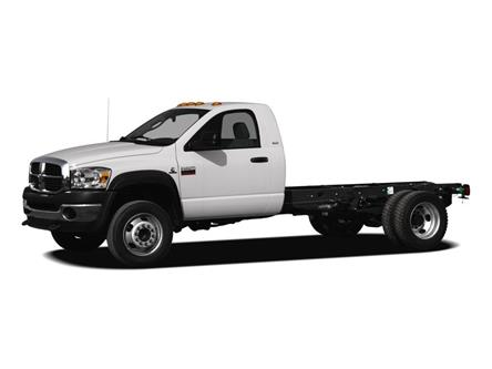 2008 Dodge Ram 3500 HD Chassis ST/SLT (Stk: 20O7960A) in Toronto - Image 1 of 2