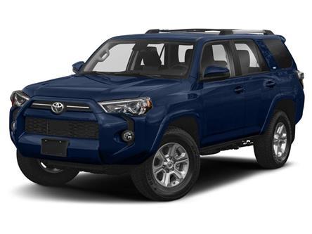 2021 Toyota 4Runner Base (Stk: 210044) in Calgary - Image 1 of 9