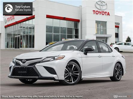 2020 Toyota Camry XSE (Stk: 90333) in Ottawa - Image 1 of 24