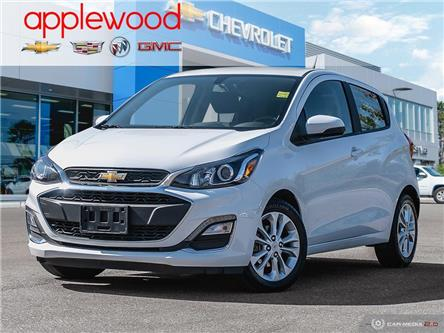2019 Chevrolet Spark 1LT CVT (Stk: 763936P) in Mississauga - Image 1 of 27