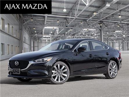 2020 Mazda MAZDA6 GS-L (Stk: 20-1219) in Ajax - Image 1 of 23