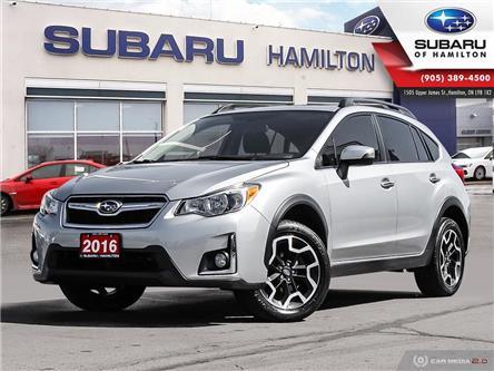2016 Subaru Crosstrek Limited Package (Stk: U1609) in Hamilton - Image 1 of 27