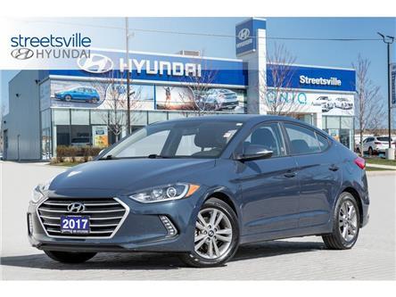 2017 Hyundai Elantra  (Stk: 20EL140A) in Mississauga - Image 1 of 17