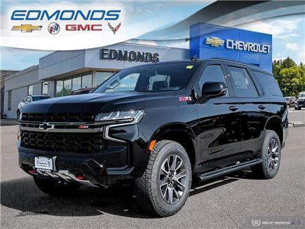 2021 Chevrolet Tahoe Z71 (Stk: 1031) in Huntsville - Image 1 of 27