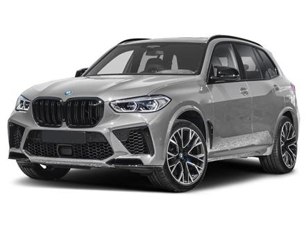 2021 BMW X5 M Competition (Stk: T925811D) in Oakville - Image 1 of 3