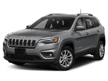 2020 Jeep Cherokee Trailhawk (Stk: 45525435) in Nipawin - Image 1 of 9