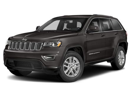 2020 Jeep Grand Cherokee Laredo (Stk: 45914323) in Nipawin - Image 1 of 9