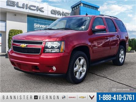 2014 Chevrolet Tahoe LT (Stk: P20594) in Vernon - Image 1 of 26