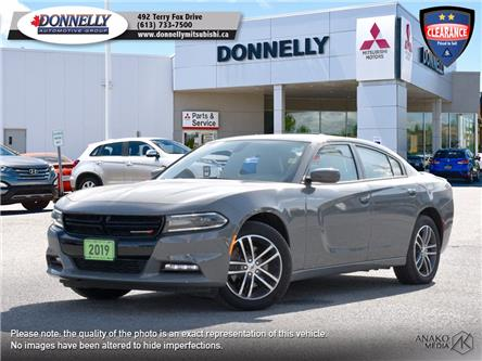 2019 Dodge Charger SXT (Stk: MUR1052) in Kanata - Image 1 of 30