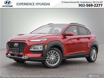 2021 Hyundai Kona 2.0L Preferred (Stk: N977) in Charlottetown - Image 1 of 23