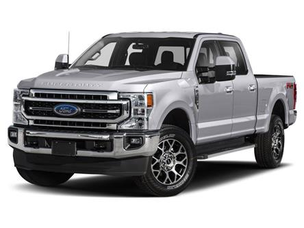 2020 Ford F-350 Lariat (Stk: 20F31778) in Vancouver - Image 1 of 9