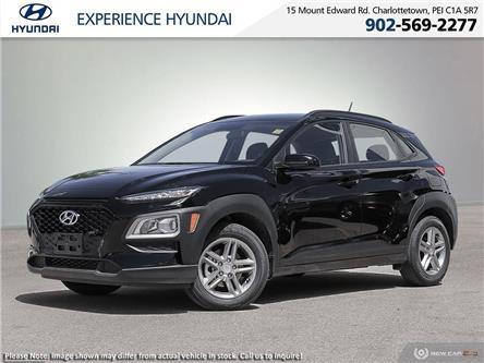 2021 Hyundai Kona 2.0L Essential (Stk: N978) in Charlottetown - Image 1 of 24