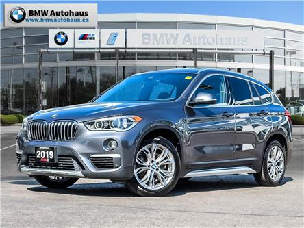 2019 BMW X1 xDrive28i (Stk: P9791) in Thornhill - Image 1 of 31