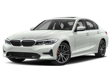 2020 BMW 330i xDrive (Stk: N20135) in Thornhill - Image 1 of 9