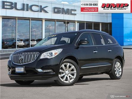 2014 Buick Enclave Premium (Stk: 66748) in Exeter - Image 1 of 27