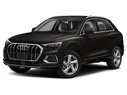 2021 Audi Q3 45 Progressiv (Stk: AU9287) in Toronto - Image 1 of 9
