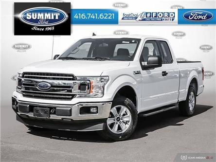 2020 Ford F-150  (Stk: 20Q8080) in Toronto - Image 1 of 25