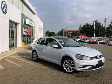 2019 Volkswagen Golf 1.4 TSI Execline (Stk: 1125RO) in Toronto - Image 1 of 19