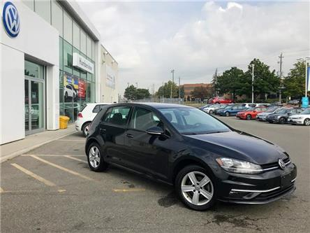 2019 Volkswagen Golf 1.4 TSI Highline (Stk: 3650RO) in Toronto - Image 1 of 19