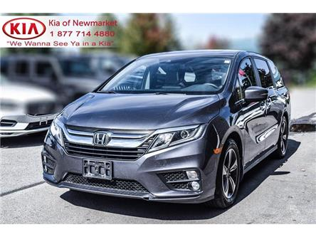 2018 Honda Odyssey EX (Stk: 200572A) in Newmarket - Image 1 of 22
