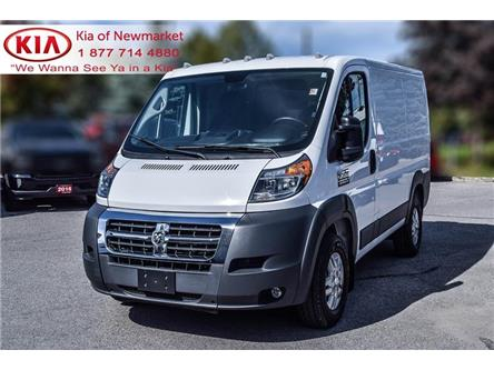 2018 RAM ProMaster 1500 Low Roof (Stk: P1241) in Newmarket - Image 1 of 21