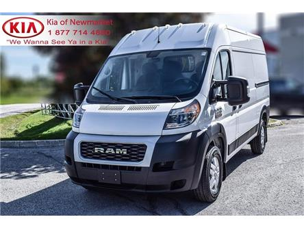 2019 RAM ProMaster 2500 High Roof (Stk: P1247) in Newmarket - Image 1 of 20