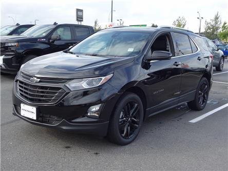 2020 Chevrolet Equinox LT (Stk: 0211220) in Langley City - Image 1 of 6