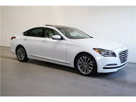 2015 Hyundai Genesis 3.8 Luxury (Stk: #A078661) in Vaughan - Image 1 of 30