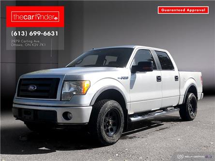 2009 Ford F-150 FX4 (Stk: ) in Ottawa - Image 1 of 21