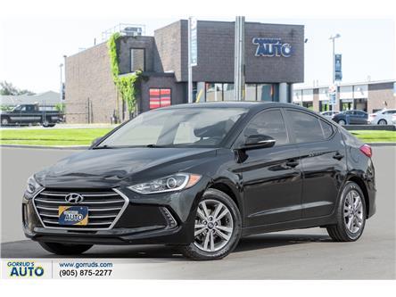 2018 Hyundai Elantra LE (Stk: 495559) in Milton - Image 1 of 20