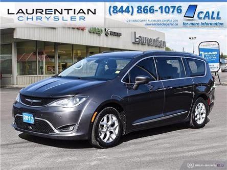 2017 Chrysler Pacifica Touring-L Plus (Stk: 20478A) in Sudbury - Image 1 of 32