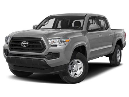 2020 Toyota Tacoma Base (Stk: 20151) in Dawson Creek - Image 1 of 9