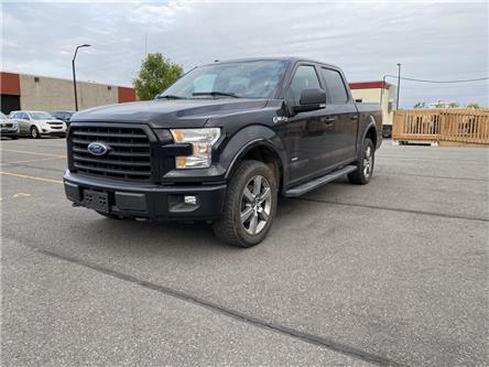 2017 Ford F-150 XL (Stk: A20278) in Ottawa - Image 1 of 30