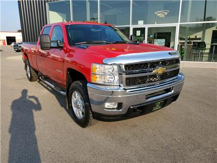 2011 Chevrolet Silverado 3500HD LTZ (Stk: 5730A Tillsonburg) in Tillsonburg - Image 1 of 29