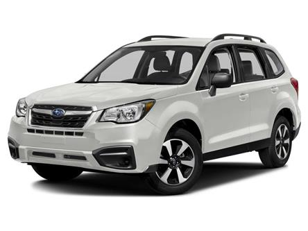 2017 Subaru Forester 2.5i (Stk: 21003A) in Owen Sound - Image 1 of 9
