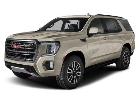 2021 GMC Yukon SLT (Stk: 135611) in London - Image 1 of 3