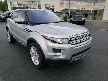 2012 Land Rover Range Rover Evoque Pure Plus (Stk: 21042A) in Hebbville - Image 1 of 30