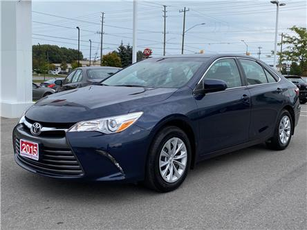 2015 Toyota Camry LE (Stk: W5146) in Cobourg - Image 1 of 20
