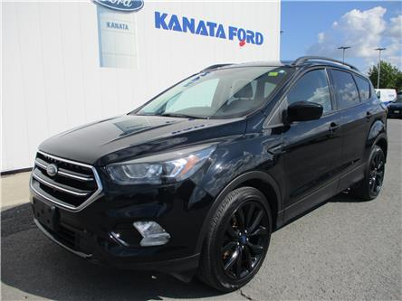 2017 Ford Escape SE (Stk: 20-6561) in Kanata - Image 1 of 13