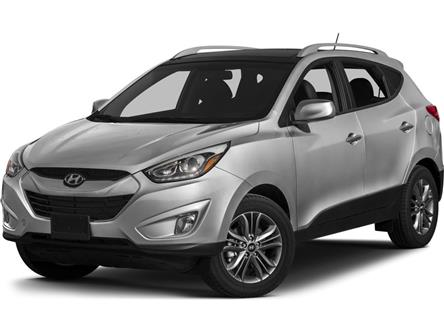 2015 Hyundai Tucson GLS (Stk: 15383A) in Thunder Bay - Image 1 of 12
