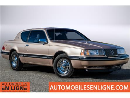 1987 Mercury Cougar LS (Stk: 643990A) in Trois Rivieres - Image 1 of 26