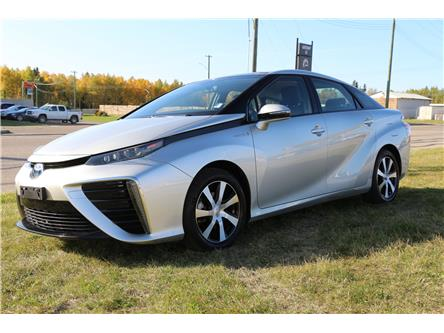 2016 Toyota MIRAI BASE (Stk: LP077) in Rocky Mountain House - Image 1 of 30