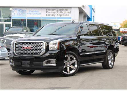 2017 GMC Yukon XL Denali (Stk: R12658) in Toronto - Image 1 of 36