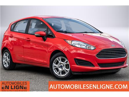 2015 Ford Fiesta SE (Stk: 212463A) in Trois Rivieres - Image 1 of 31