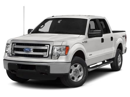2013 Ford F-150 FX4 (Stk: FB999A) in Waterloo - Image 1 of 6
